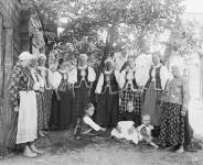 Kuivora 1911
