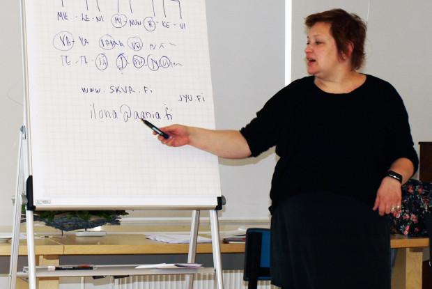 Ilona Korhonen