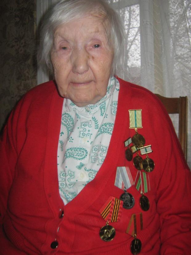 Людмила Санталайнен (Писпанен) в 2014 году