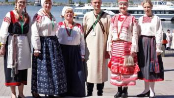 Лахти -2016 Конгресс ФУН
