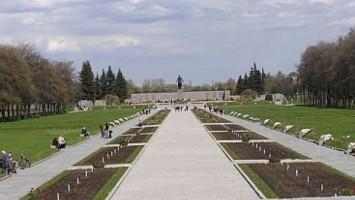 Пискаревский мемориал